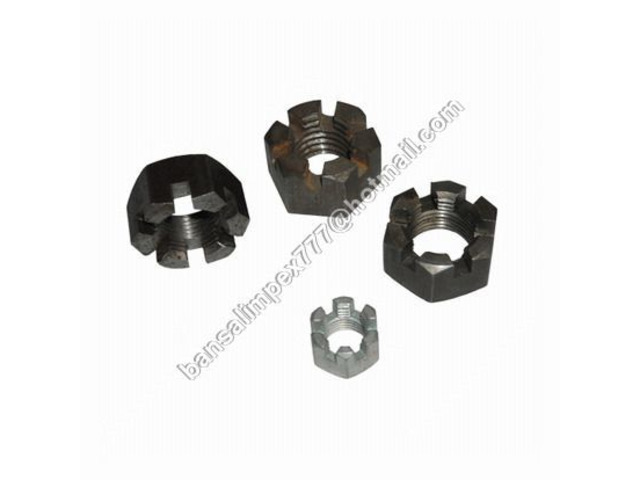 Hex Nuts | hex nuts are manufactured | Bansal Impex - 8/10