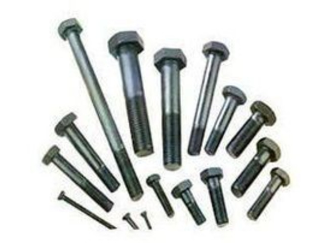 Hex Nuts | hex nuts are manufactured | Bansal Impex - 9/10