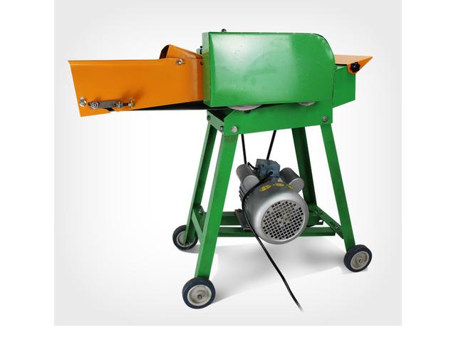 Chaff cutter | electric chara cutting machine Online in ...