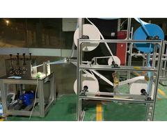 Face Mask Making & Glove Making Machine - Image 2/10