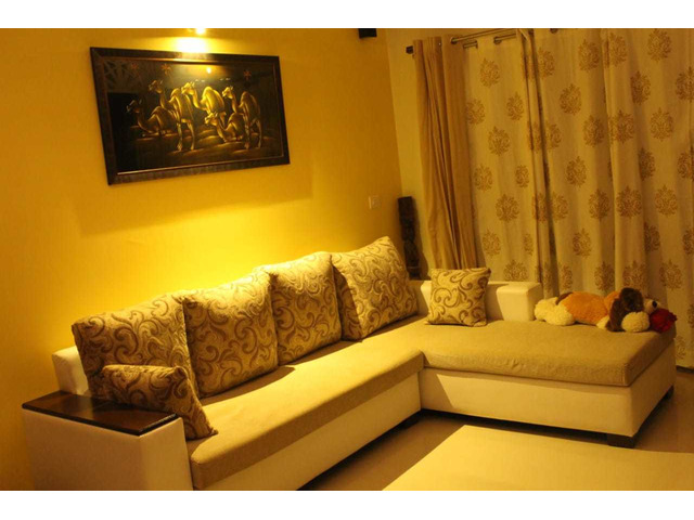 Lounger Sofa for sale - 1/1