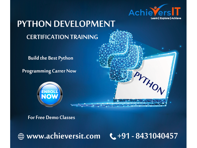 Online Programming Courses Training Institute in Bangalore - 1/2