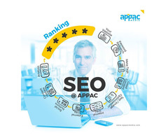 SEO Company in Coimbatore - Appac Media - Image 1/4