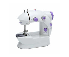 Multifunctional Sewing Machine for Home with Focus Light - Image 1/2