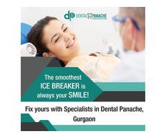 Dental Panache - Dental clinic in Gurgaon - Image 1/10
