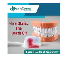 Dental Panache - Dental clinic in Gurgaon - Image 2/10