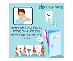 Dental Panache - Dental clinic in Gurgaon - Image 5/10