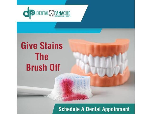 Dental Panache - Dental clinic in Gurgaon - 7/10