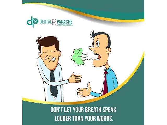 Dental Panache - Dental clinic in Gurgaon - 9/10
