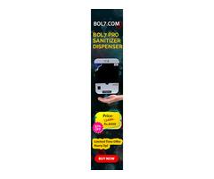 Automatic Hand Sanitizer Dispenser - Image 1/6