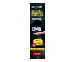 Automatic Hand Sanitizer Dispenser - Image 2/6