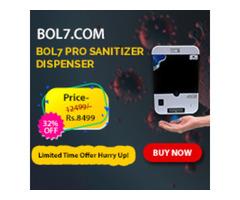 Automatic Hand Sanitizer Dispenser - Image 3/6