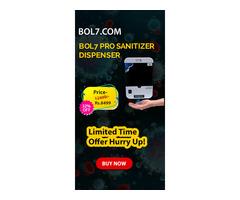 Automatic Hand Sanitizer Dispenser - Image 4/6