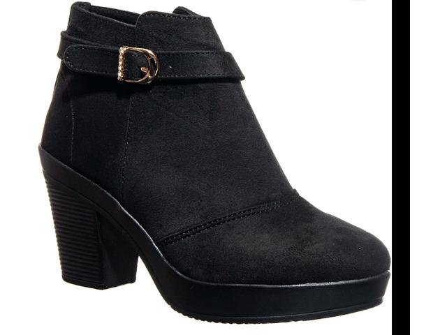 Khadim's Boot for women - 1/3