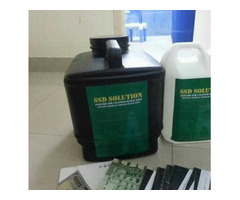 SSD CHEMICAL, ACTIVATION POWDER and MACHINE available FOR BULK cleaning! - Image 3/7