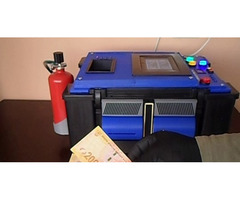 SSD CHEMICAL, ACTIVATION POWDER and MACHINE available FOR BULK cleaning! - Image 4/7
