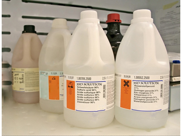 SSD CHEMICAL, ACTIVATION POWDER and MACHINE available FOR BULK cleaning! - 6/7