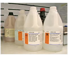 SSD CHEMICAL, ACTIVATION POWDER and MACHINE available FOR BULK cleaning! - Image 6/7