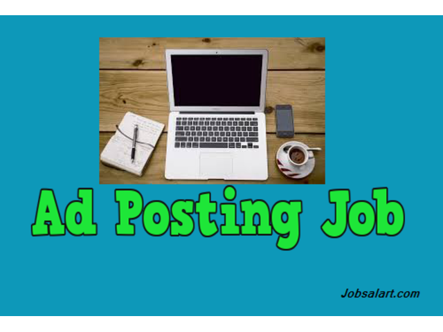 We are Hiring - Earn Rs.15000/- Per month - Simple Copy Paste Jobs - 4/10
