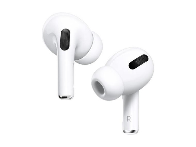 Apple airpods pro with mic - 2/2