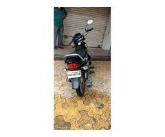 Two wheelet Hero bike for sale - Image 1/4