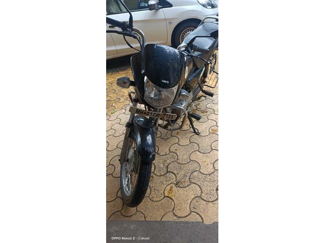 Two wheelet Hero bike for sale - 2/4