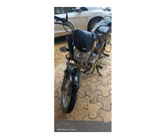 Two wheelet Hero bike for sale - Image 4/4