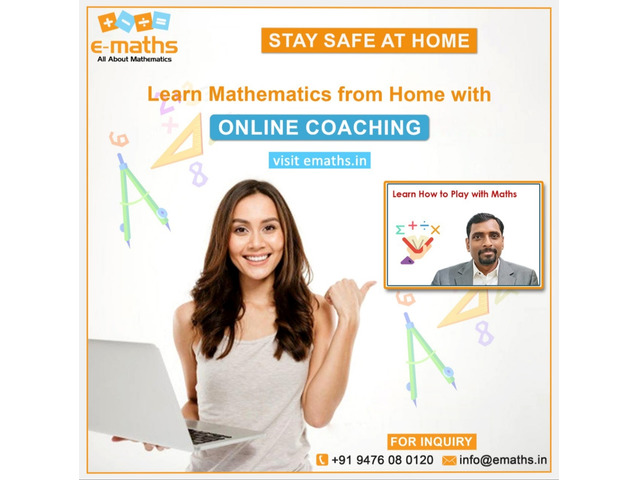 Best Online CBSE Maths Tuition - 2/2