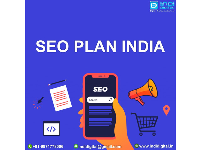 How to choose the best SEO plan in India - 1/1