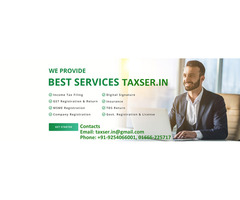 Tax Return service providerin sirsa - Image 2/10