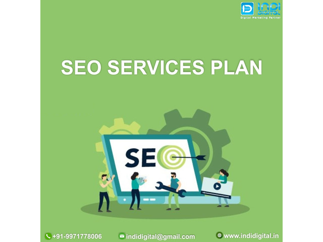 How to choose the best SEO services plan - 1/1