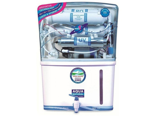 water purifier+Aqua Grand For Best Price in Megashope - 1/1