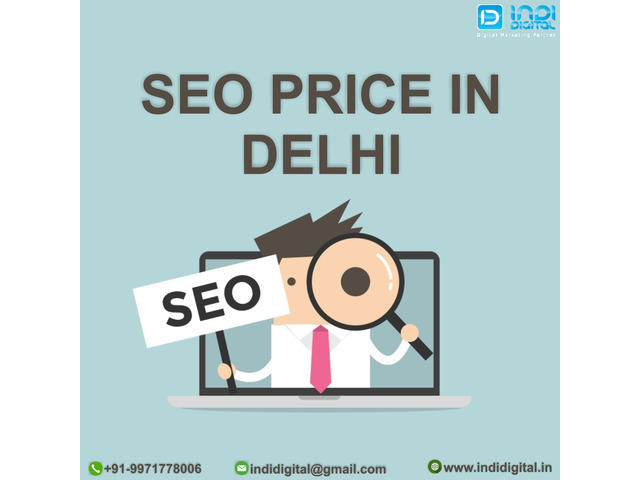 How to choose the best SEO price in Delhi - 1/1