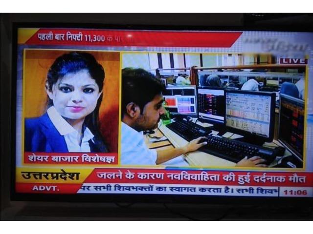 Palak Gour Shukla, Palak the Equity Guru, Financial Expert Jaipur - 6/7