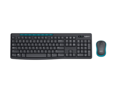 Logitech wireless combo mk275 New - Image 1/3