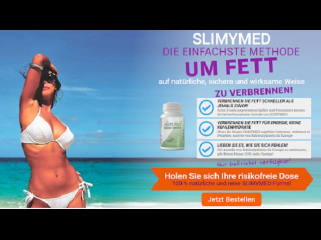 Slimymed Rezension - 1/1