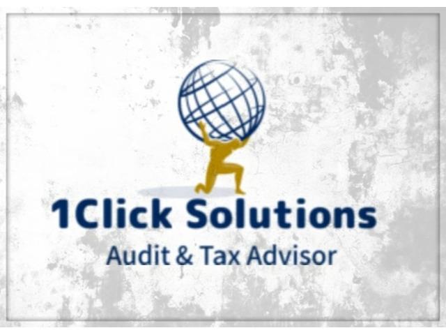 AUDIT & TAX Advisor - 1/8