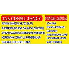 AUDIT & TAX Advisor - Image 3/8