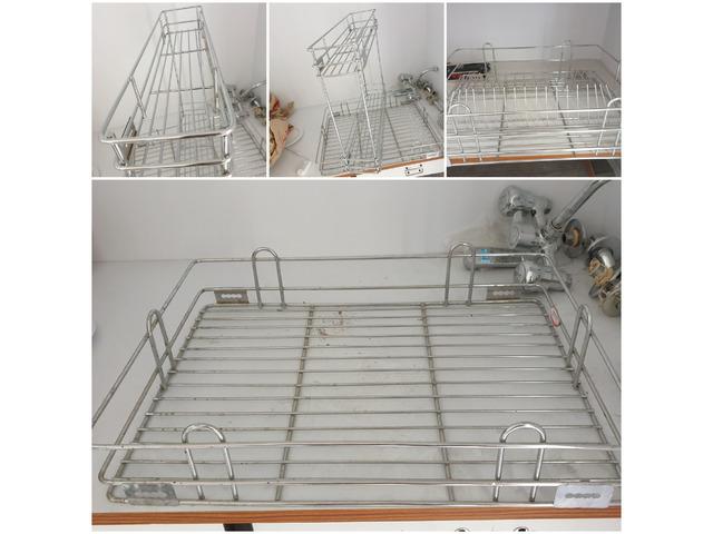 Modular Kitchen Racks for 4000 - 1/1