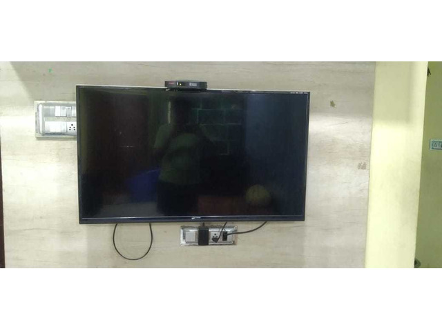 "microsoft 43'"" inch standard tv - 3/10"