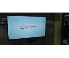 "microsoft 43'"" inch standard tv - Image 4/10"