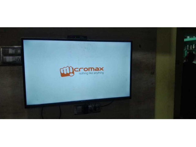 "microsoft 43'"" inch standard tv - 5/10"
