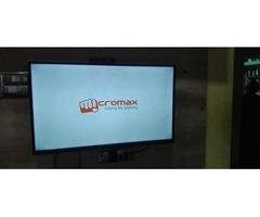 "microsoft 43'"" inch standard tv - Image 5/10"