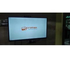 "microsoft 43'"" inch standard tv - Image 6/10"