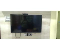 "microsoft 43'"" inch standard tv - Image 9/10"