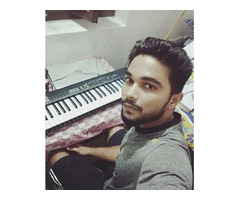 Casio Electronic Keyboard 1 year old @ ₹2000 - Image 1/2