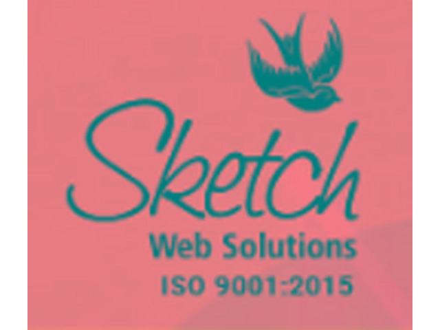 Sketch Web Solutions - 1/1