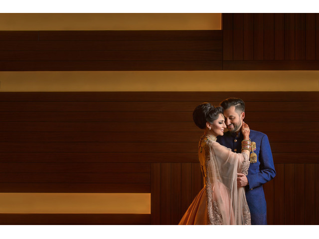 professional photographer in gurgaon | pre wedding shoot in gurgaon | Studiopearl - 1/1