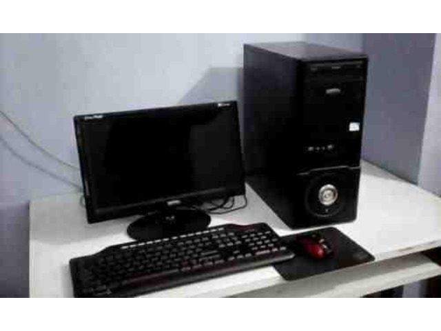 Wanted Used Desktop Computer - 1/1