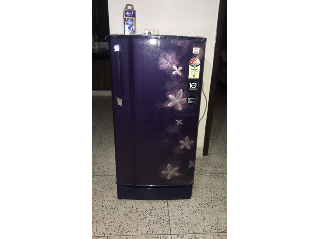 Godrej Fridge (used only for 7 months) - 1/1